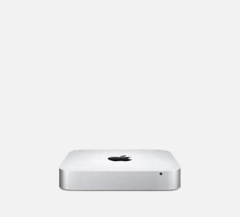 Mac mini Yetkili Servis ve Orijinal Yedek Parça Desteği