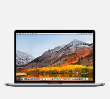 MacBook Pro Yetkili Servis ve Orijinal Yedek Parça Desteği