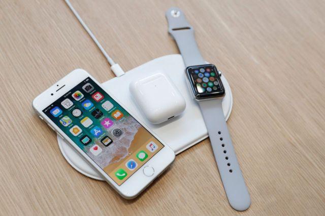 Apple Kablosuz Şarj Matı AirPower Yeni iPhone'ların Kullanım Kılavuzunda Çıktı!