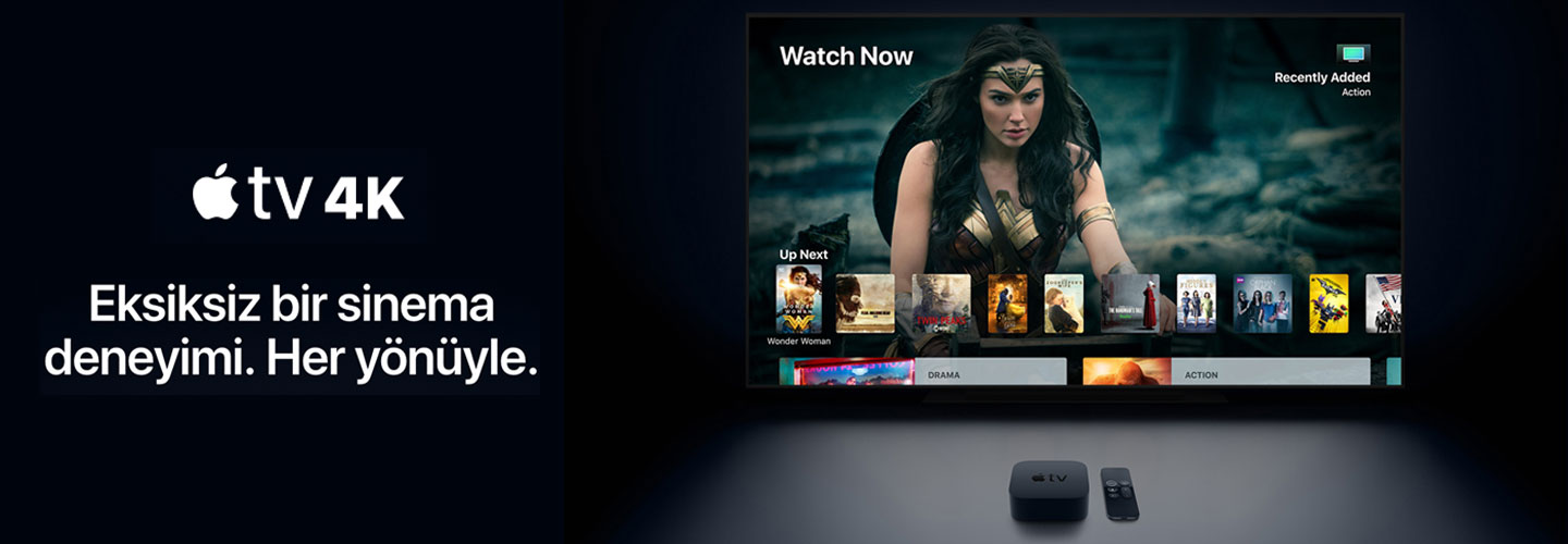 Apple TV Servis