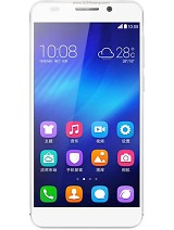 Honor 6 Teknik Servis