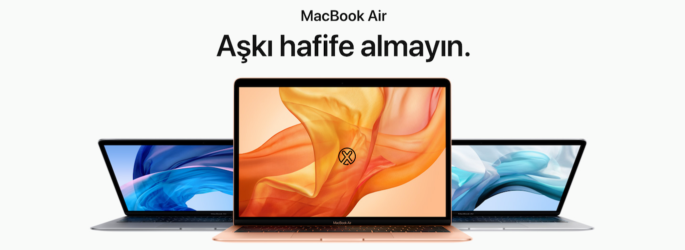 MacBook Air Servis