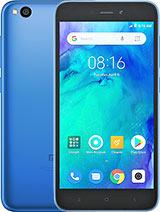 Xiaomi Redmi Go Teknik Servis