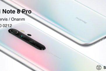 Xiaomi Redmi Note 8 Pro Servis