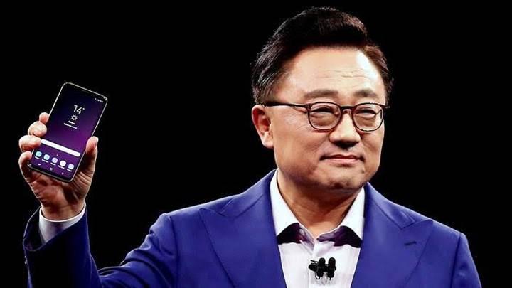 Samsung, son 10 yılda 2 milyarı aşkın Galaxy telefonun satışını gerçekleştirdiğini açıkladı