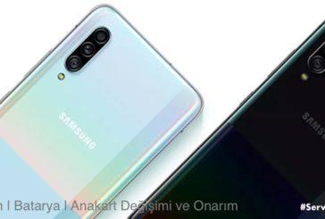 Samsung Galaxy A90 Servis