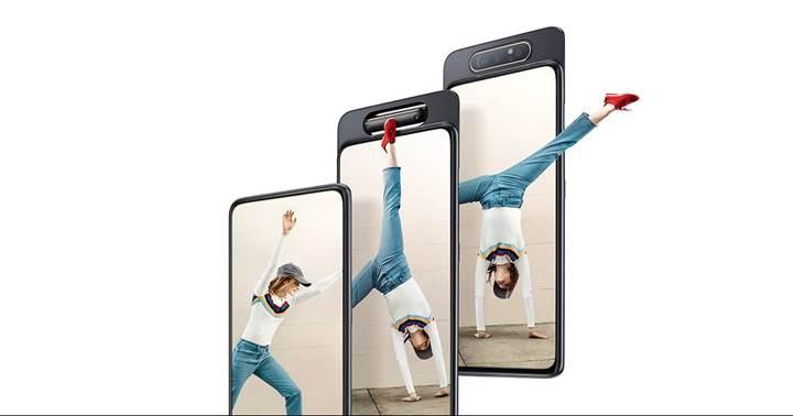 Samsung herkesi şaşırtacak bir akıllı telefon çıkarmaya hazırlanıyor