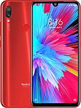 Xiaomi Redmi Note 7S Teknik Servis