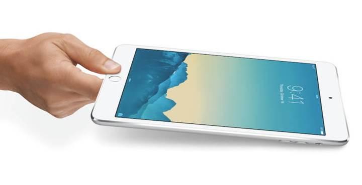 Yeni nesil iPad ve iPad mini'de yüz tanıma sistemi Face ID olmayabilir
