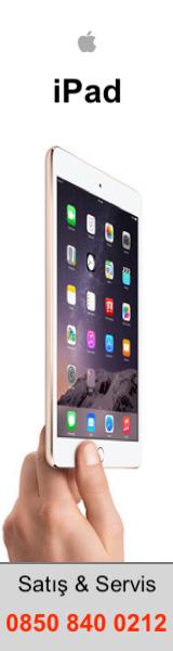 iPad Reklam Banner