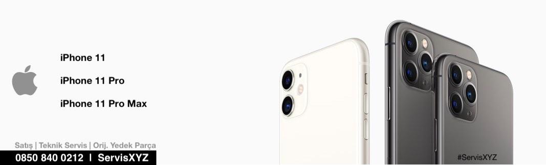 iPhone 11 Türkiye satış tarihi belli oldu.