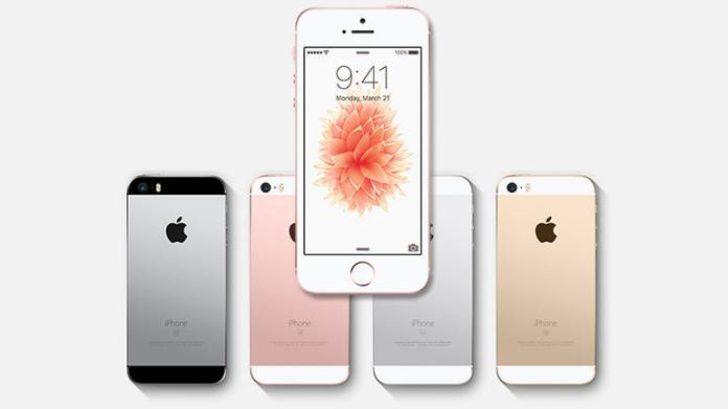 iPhone SE Yeniden Satışta!