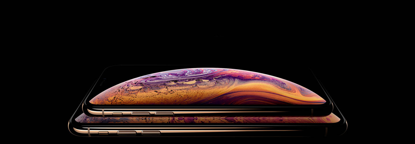 iPhone Xs | iPhone Xs Max