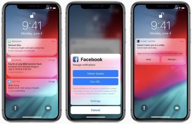 iOS 12.2 güncellemesi ne gibi yenilikler sahip olacak?