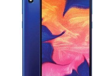 Samsung Galaxy A10s Teknik Servis
